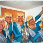 Männerballett Maingrazien 2003